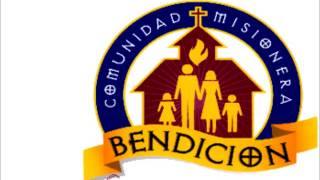 NO RENUNCIES A TU BENDICION REV. LEONARDO BAILEY PANAMA C.M. BENDICION