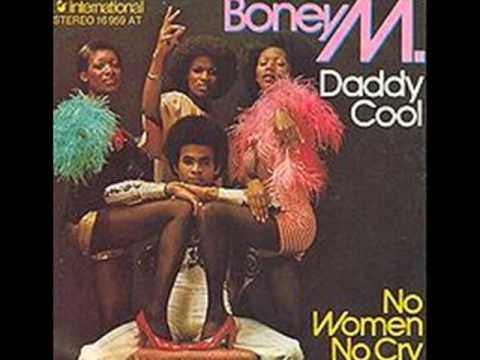 Boney M - Daddy Cool (club mix)