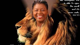Lion  Of  Judah - Rev Angela Williams