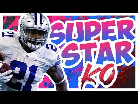 We Got Ezekiel Elliot! - Madden 20 Superstar KO Gameplay
