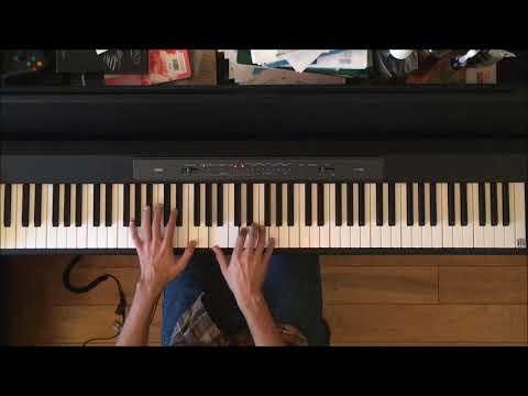 A Child is Born - Oscar Peterson Piano Cover