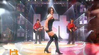 Alizee - J'en Ai Marre (Hit Machine) HD