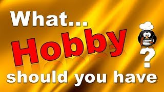 ✔ What Hobby Should You Have? - Personality Test
