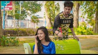 Tu Pyar Hai Kisi Aur Ka latest version   Very Heart Touching Love Story Ever   Romantic Cover Songs