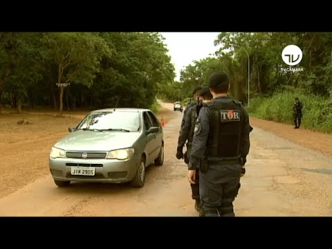 Projeto autoriza polícia a gravar operações - 04/11/19