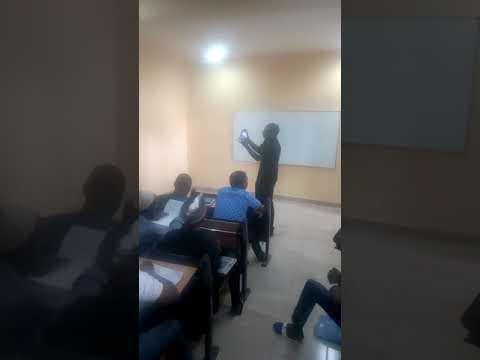Bitnation Bauchi #01 @ Federal Polytechnic Bauchi