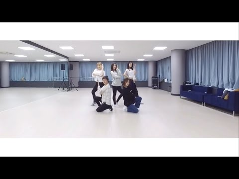 Red Velvet - 「 Zimzalabim 」 (Magic Dance)