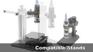 USB 3.0 Ψηφιακό Μικροσκόπιο AM73115MZT (L) DINO-LITE