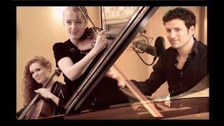 Fraissinet + Camille & Julie Berthollet - La mémoire de nos pères ( Session acoustique )
