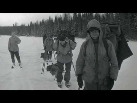 The Dyatlov Pass Incident - Part 1