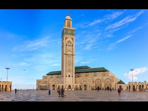 Casablanca - Morocco City Tour
