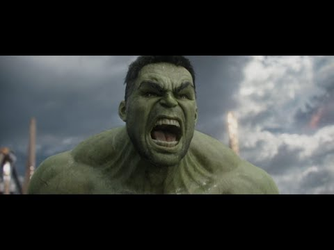 Hulk All Fight Scenes.