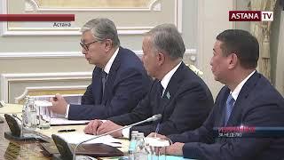 Санкции и торговые войны могут повлиять и на Казахстан, - Н.Назарбаев