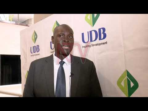 UDB say UGX 61 billion will be disbursed by end-October