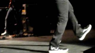 """Alright"" John Legend Live Hawaii 2009 Concert"