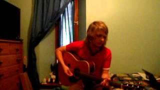 Parachutes - Charlie Simpson, Acoustic Cover