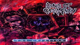 Sins of Omission - The Creation (Full-Album HD) (1999)