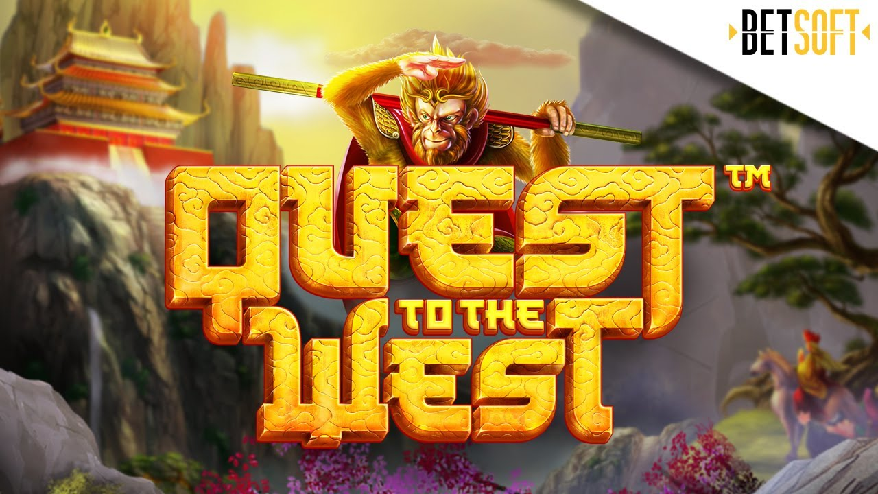 Quest to the West Game Trailer