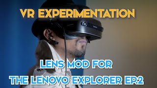 lenovo explorer ipd range - TH-Clip