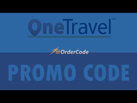 onetrip parts coupons