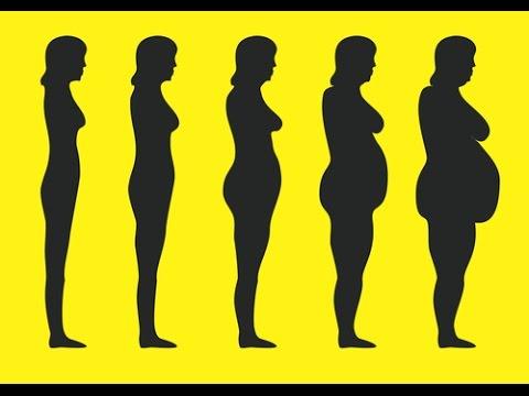 Tinjau tip Menurunkan Berat Badan di Minggu