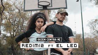 Redimi2   Quien Contra Mi Feat El Leo   Coreografía