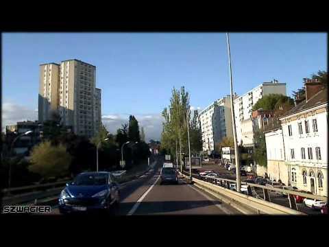 344 - France. N6 - Saint-Remy - Chalon-s