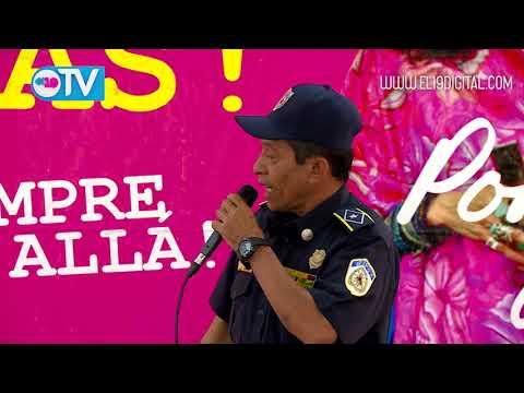 NOTICIERO 19 TV JUEVES 22 DE MARZO DEL 2018