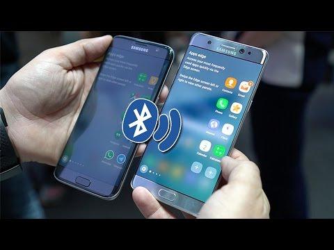 Cách chia sẻ Wifi qua Bluetooth cực dễ