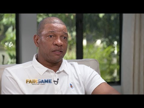 DOC RIVERS [FULL EPISODE] | FAIR GAME