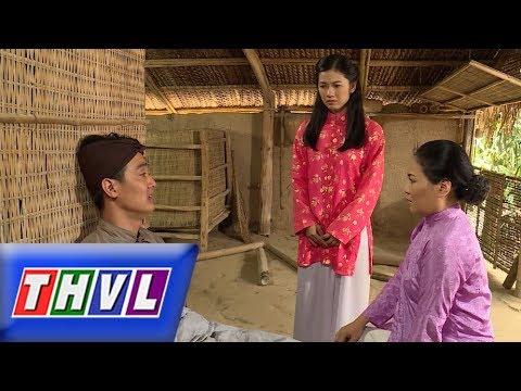 THVL   Chuyện xưa tích cũ – Tập 48[1]: Phan Lăng khiến mẹ Thu Hương cảm động mà vui lòng gả con gái
