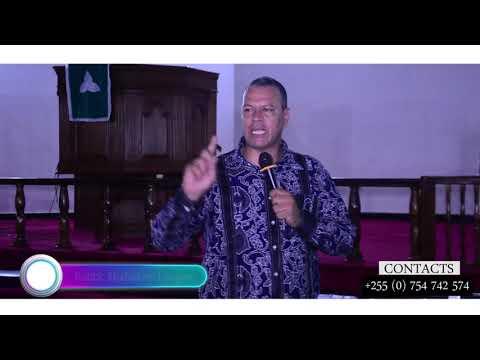KURUDI KWA YESU KRISTO Rabbi Abshalom Longan KKKT EBENEZER MWANZA