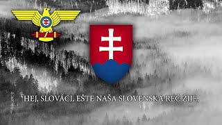"National Anthem of Slovak State (1939-1945) - ""Hej, Slováci"""