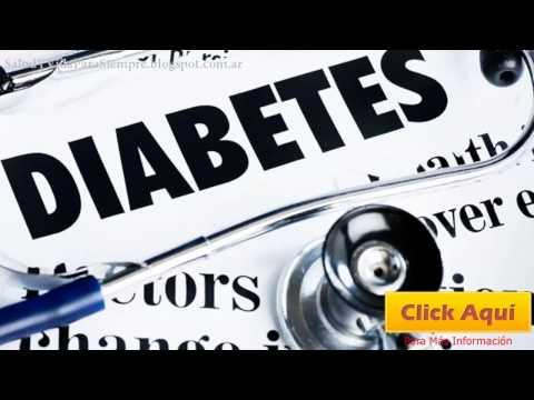 La diabetes con algunos indicadores