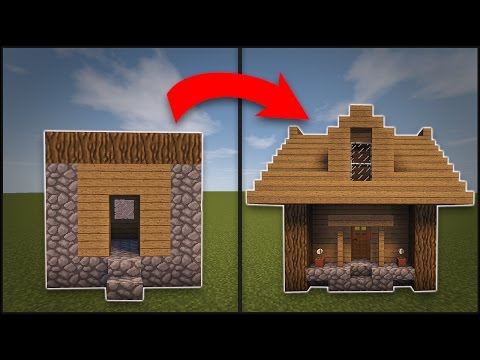 mp4 House Villager Minecraft, download House Villager Minecraft video klip House Villager Minecraft