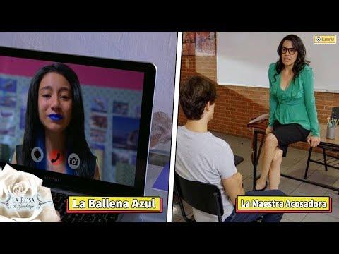 10 PEORES Episodios más RIDÍCULOS de La Rosa de Guadalupe