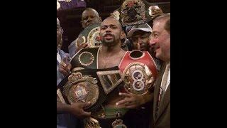 Смотреть онлайн Подборка: самые удачные бои Роя Джонса