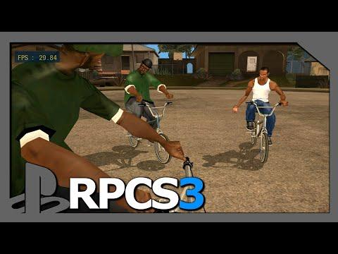 ps3 emulator-rpcs3-llvm-vulkan download
