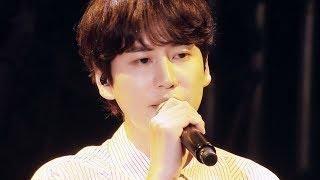 KYUHYUN 규현 '애월리 (Aewol Ri)' Live Ver. @2019 규현 팬미팅 '다시 만나는 오늘'