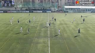 R.F.F.M. - Jornada 16 - Primera Infantil (Grupo 12): C.D. Canillas 1-0 Unión Zona Norte.