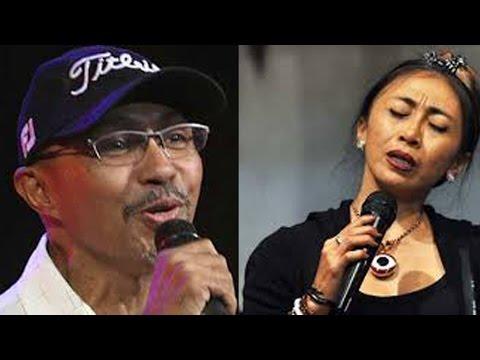 Mungkinkah Terjadi - Trie Utami & Utha Likumahuwa (With Lyric)
