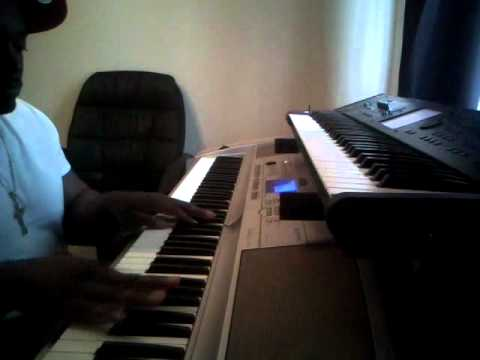 Freestyling on the Keys with Garshar