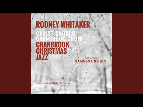 Christmas Time is Here online metal music video by RODNEY WHITAKER