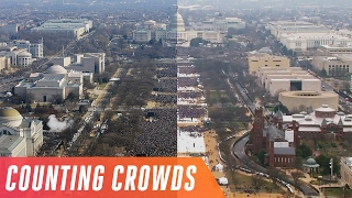Counting Crowds