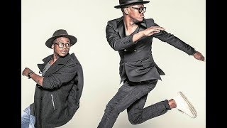 Black Motion Live At A Flying Fish Event 2018