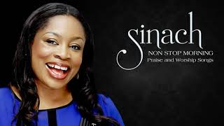#music Sinach   BEST PRAISE AND WORSHIP SONGS