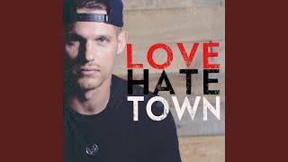Phillip Michael Parsons Love Hate Town