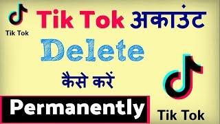 remove tik tok account - 免费在线视频最佳电影电视节目- CNClips Net