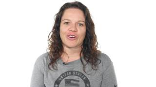 Team USA Insider | Meet Brittani Coury