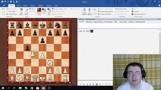 Шахматы-Как построить дебютный репертуар c5 e6-Второстепенные линии
